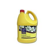 Nước rửa tay dưỡng chất Hoa nhài Aquavera (2.5l) thumbnail