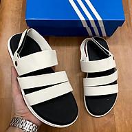 Giày Sandal Nam Quai Da PU Sandal 3 Quai D27 thumbnail