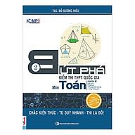 Bứt Phá Điểm Thi THPT Quốc Gia Môn Toán (Tập 2) Tă ng Ke m Lô Tri nh Ôn Thi thumbnail