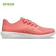Giày nữ CROCS LiteRide - 205234-6SL thumbnail