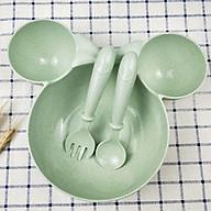 Bộ Bát Mickey Lúa Mạch thumbnail