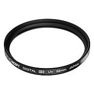 Kính lọc K&F Concept filter Slim UV Digital HD - Japan Optic - Size 72mm (Đen) - Hàng Nhập Khẩu thumbnail
