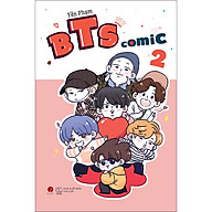 BTS COMIC - Tập 2 thumbnail