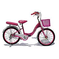 Xe đạp thời trang SMNBike WT 20-01 - 20 inch ( 6-8 tuổi ) thumbnail