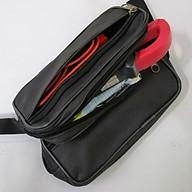 Túi đựng đồng hồ ampe kìm 2 lốp cao cấp thumbnail