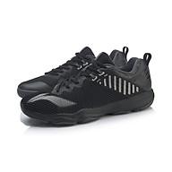 Giày bóng chuyền Lining AYTP031-1 mẫu mới, êm ái, hỗ trợ vận động tốt, dành cho nam, màu đen đủ size thumbnail