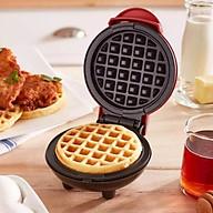 Máy nướng bánh waffle mini thumbnail