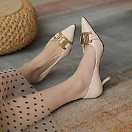 Giay cao gót-giày công sở-K75 thumbnail