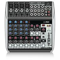 Mixer chuyên nghiệp 12 cổng Behringer XENYX Q1202USB - Hàng Nhập Khẩu thumbnail