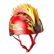 Nón bảo hiểm Cho Bé Bell Race Car Fire_ Hàng Nhập Khẩu thumbnail