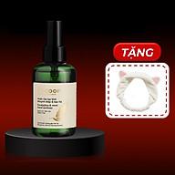 Nước Rửa Tay Khô Khuynh Diệp và Bạc Hà Cocoon Hand Sanitizer 140ml + Tặng Kèm Băng Đô Tai Mèo Màu Ngâu Nhiên thumbnail