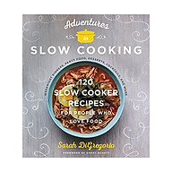 Adventures In Slow Cooking thumbnail