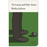 The Lottery And Other Stories (FSG Classics) thumbnail