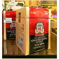 Cao Hồng Sâm Cao Cấp Chính Phủ KGC (Cheong Kwan Jang ) Lọ 240g thumbnail