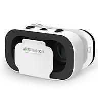 Kính thực tế ảo VR Shinecon thế hệ 5 - Hàng Nhập Khẩu thumbnail