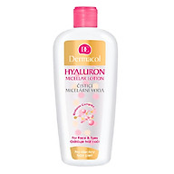 Lotion Tẩy Trang Dermacol Hyaluron Cleansing Micellar Lotion thumbnail