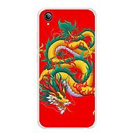 Ốp lưng dẻo cho điện thoại Vivo Y91C - 0093 DRAGON09 - Hàng Chính Hãng thumbnail