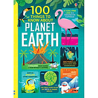 100 Things to Know About Planet Earth thumbnail