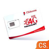 SIM 4G I-Telecom gói cước MAY tặng 90GB DATA, miễn phí nghe gọi, miễn phí SMS thumbnail
