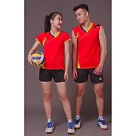 Áo thể thao bóng chuyền nam nữ thumbnail