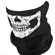 SET 2 khăn phượt đa nặng Halloween thumbnail