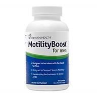 FH MotilityBoost - Thuốc tăng chuyển động tiến tới của tinh trùng thumbnail