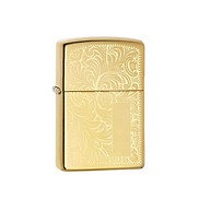 Bật lửa Zippo Brass Venetian Design 352B thumbnail