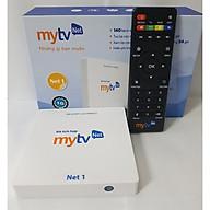 Android MyTV Net 1G bản 2020 Tặng Tài khoản HDplay cập nhập Android 7.1.2 hỗ trợ điều khiển Giọng nói - Hàng chính hãng thumbnail