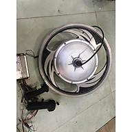Trọn bộ động cơ sau dành cho 350w về chế máy phát điện thumbnail