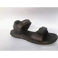 Giày Sandal PU Nam Biti s DDM037900 ĐEN thumbnail