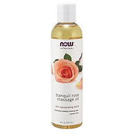 TRANQUIL ROSE MASSAGE OIL Dầu hoa hồng massage (237ml) thumbnail