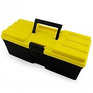 Hộp đựng dụng cụ đồ nghề B350 cỡ (350 x 135 x 130 MM) thumbnail