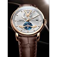 Đồng hồ nam chính hãng LOBINNI L18018-1 thumbnail