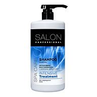 Dầu gội Salon Professional phục hồi chuyên sâu dành cho tóc bị hư tổn do nhiệt, hóa chất 1000ml thumbnail