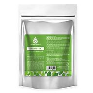 Bột Trà Xanh Nguyên Chất Aroma Works Green Tea Powder - 100g thumbnail