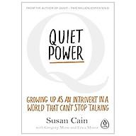 Quiet Power thumbnail