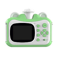 Mini Cute Cartoon 2.4 inch LCD 1080P Full HD Children Digital Camera Recorder 1200mAh thumbnail