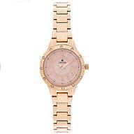Đồng hồ đeo tay Nữ hiệu Venice C2962SLXGGSG thumbnail
