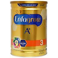Sữa Bột Enfagrow A+ 3 (1700g) thumbnail