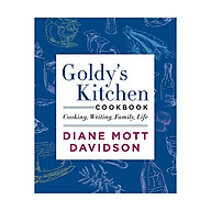 Goldy s Kitchen Cookbook thumbnail