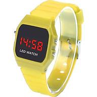 Đồng hồ thông minh Led Watch đẹp thời trang nam nữ DH90 thumbnail