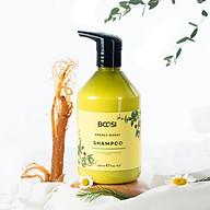 Dầu gội Bcosi chăm sóc da đầu và ngăn ngừa rụng tóc - Bcosi Energy Boost Shampoo 500ml thumbnail