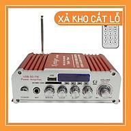Mạch công suất ampli 12v, Amly mini Kentiger HY 803, âm ly chơi nhạc âm thanh cực đỉnh, hàng nhập khẩu thumbnail