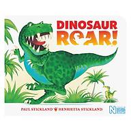 Dinosaur Roar thumbnail