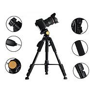 Chân máy ảnh Beike QZSD-111 Q111, Hàng nhập khẩu thumbnail