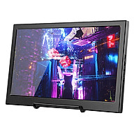 11.6-inch HD Monitor 1920X1080 IPS Panel PS3 PS4 Xbox360 Display Monitor for Raspberry Pi Windows 7 8 10 Thickness 17mm thumbnail