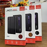 Bao da Galaxy J7 Prime Lishen kiểu mới - Hàng chính hãng thumbnail
