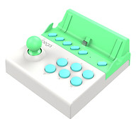 IPEGA PG-9136A Arcade Game Joystick Single Rocker Mini Portable Gamepad Controller Replacement for Switch Console thumbnail