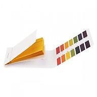 Combo 10 tệp giấy quỳ tím đo pH thumbnail