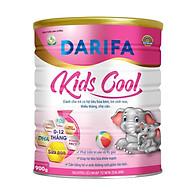 01 HỘP SỮA DINH DƯỠNG DARIFA- KIDS COOL 900G thumbnail
